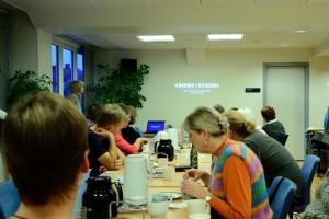 Foto fra kulturcafeen.